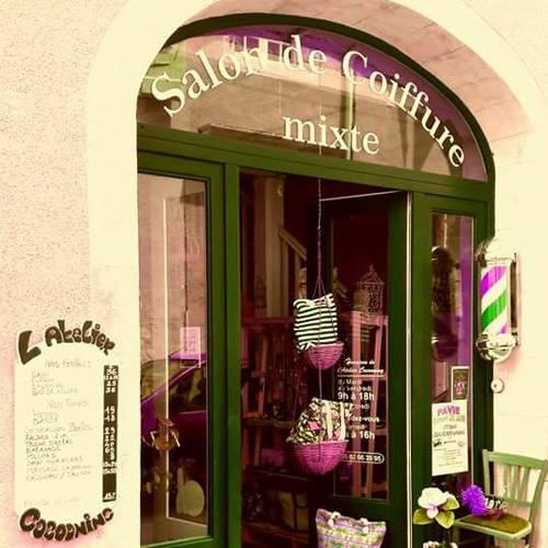 Salon Cocooning 10 Idées Pour Créer Un Salon Cosy Et: Atelier Cocooning Salon De Coiffure Pour Femme à Auch